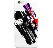 MINI COOPER CASE  iPhone Case/Skin