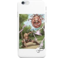 Kate Laird iPhone Case/Skin