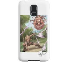 Kate Laird Samsung Galaxy Case/Skin