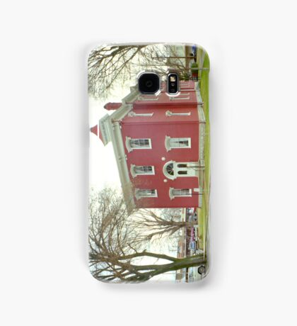 Lynchburg Courthouse Samsung Galaxy Case/Skin