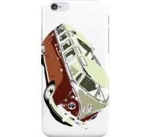 WW VAN iPhone Case/Skin