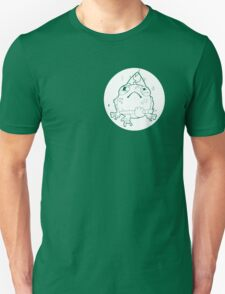 Wizard Toad Inc.  T-Shirt