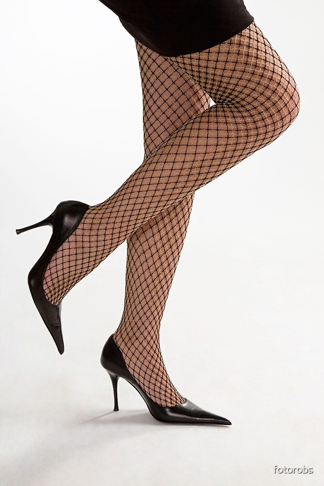 Glamour legs 2 by fotorobs
