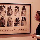 Understanding Art  (5553) by Mart Delvalle