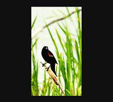 Redwing Blackbird Unisex T-Shirt