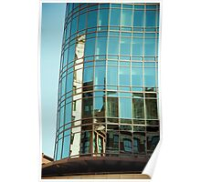 Blue City-10 Poster