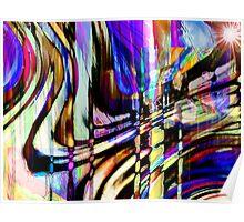 Three Layer Blender #9: Prison Break  (G0522) Poster