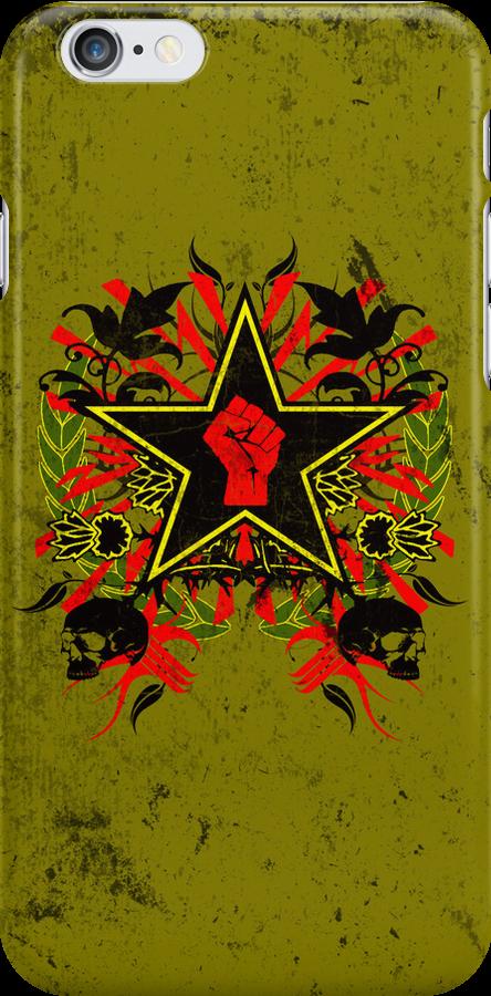 Revolution theme 2 by lab80