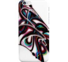 TUBULAR MOTION iPhone Case/Skin