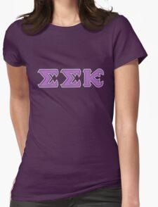 Monsters U: Slugma Slugma Kappa Womens Fitted T-Shirt