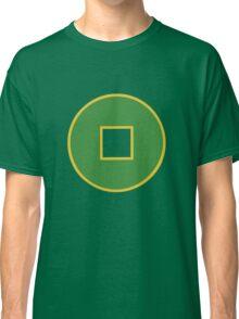 Earth Kingdom Classic T-Shirt