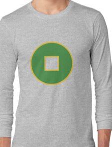 Earth Kingdom Long Sleeve T-Shirt