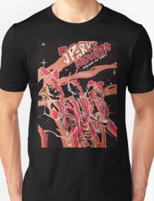 SPARKS NEVADA!! fandom art T-Shirt