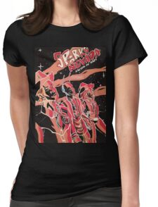 SPARKS NEVADA!! fandom art Womens Fitted T-Shirt