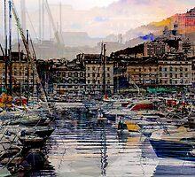 Marseille by Igor Shrayer