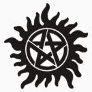 Supernatural - Alpha by GiorgosPa