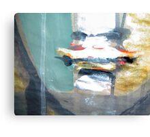 masks of night skies 12 Canvas Print