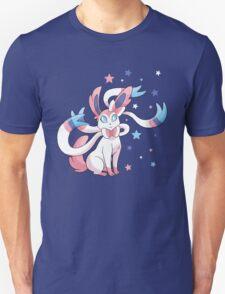 Starry Sylveon T-Shirt