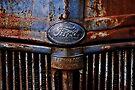 Ford by Alex Preiss