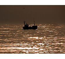 Sea Mist Photographic Print