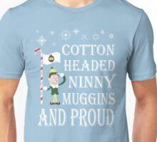 Elf Pride Unisex T-Shirt
