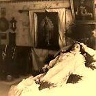Post Mortem : Game Of Death Part 2  by MoonlightLover