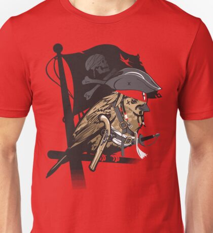 Captain Sparrow T-Shirt