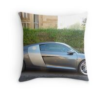 Another One For The Boys Of All Ages Throw Pillow