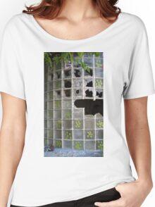 Broken Window Women's Relaxed Fit T-Shirt