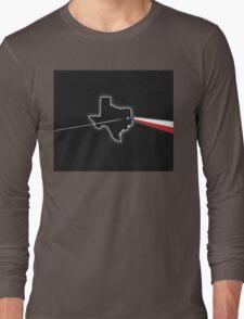 Dark Side of Texas Long Sleeve T-Shirt