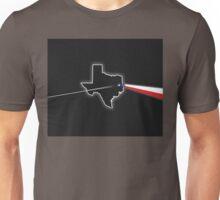Dark Side of Texas Unisex T-Shirt