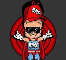 Fudd Man! by jayveezed