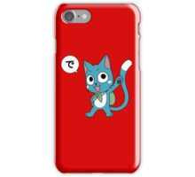 Happy Tail iPhone Case/Skin