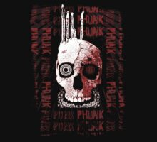 Punk Phunk by Deadmansdust
