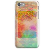 SHRI MAHA SARASWATI iPhone Case/Skin