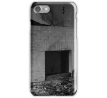 Stark Fireplace iPhone Case/Skin
