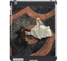 All I Needed iPad Case/Skin