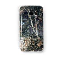 17.10.2015: Maple Trees Samsung Galaxy Case/Skin