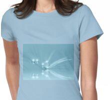 Suncatcher Womens Fitted T-Shirt