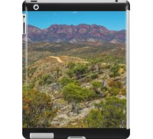 Bunyeroo Valley iPad Case/Skin