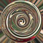 Into The Vortex by TonyClerkson