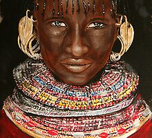 Turkana  by Lynda Harris