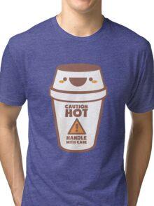 Hototot Tri-blend T-Shirt