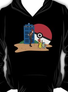 Pokewho T-Shirt