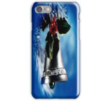 Christmas Bell  iPhone 4/4S Skin iPhone Case/Skin