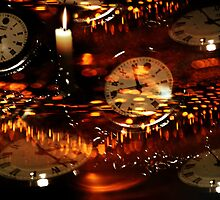 Clocks And Candelight  by Evita