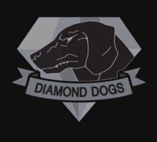 Diamond Dog Grey by kakashi93