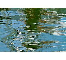 Reflection 11 Photographic Print