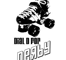 Dial D for Derby by BRDL