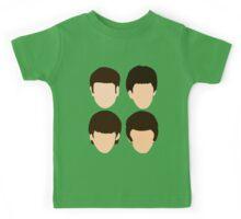 The Beatles - Minimalistic Kids Tee